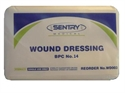 Picture of Major Wound Dressing #14