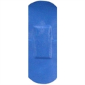Picture of Detectable Blue Plasters